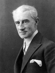 Maurice Ravel (1925)