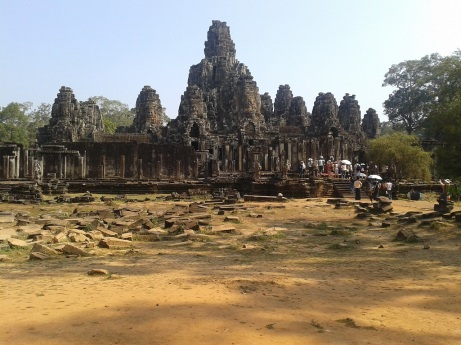 Ankor Wat