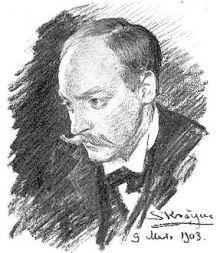 Hugo Alfvén (1872-1960)
