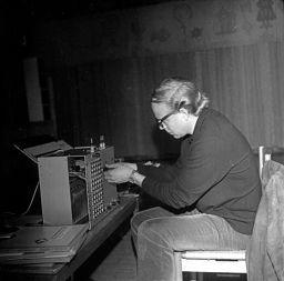Arne Nordheim (1931-2010)