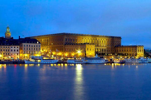 Royalpalace_Stockholm