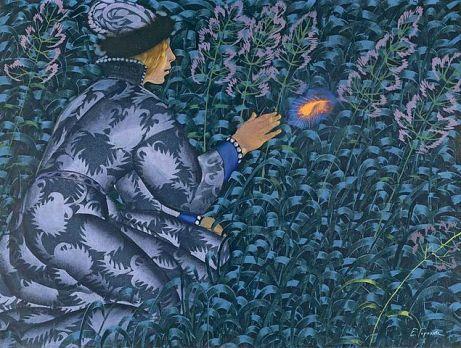 Gorokhova-Elena-Fire-bird-feather-sbo25bw