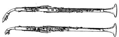 Bassett horn