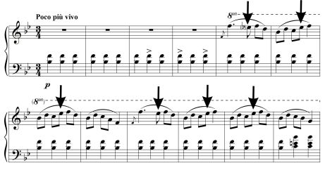 Trio diatonic