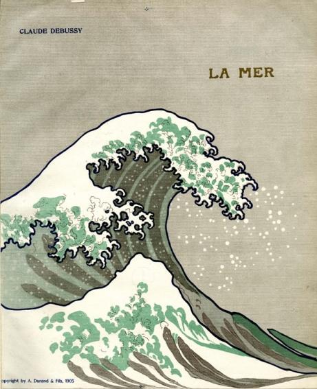La Mer cover